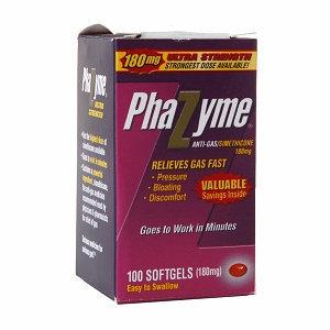 Phazyme Anti-Gas