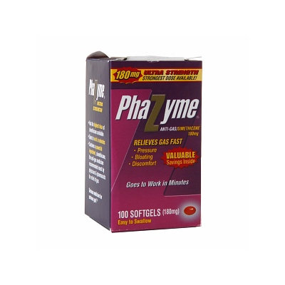 Phazyme Anti-Gas