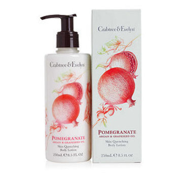 Crabtree & Evelyn Pomegranate Body Lotion