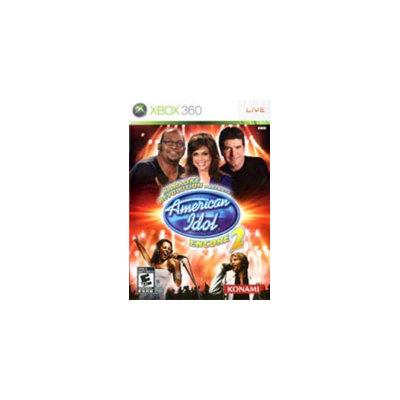 Konami Karaoke Revolution :American Idol Encore 2 - Game Only