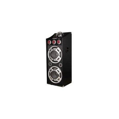 Supersonic 2.0 Speaker System - 180 W RMS - Wireless Speaker(s)