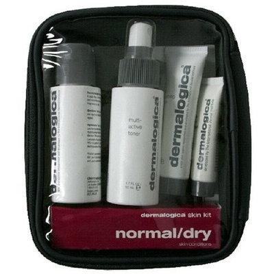 Dermalogica Skin Kit, Normal/Dry Skin Conditions, 1 kit