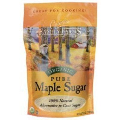 Coombs Family Farms Organic Pure Maple Sugar -- 6 Oz