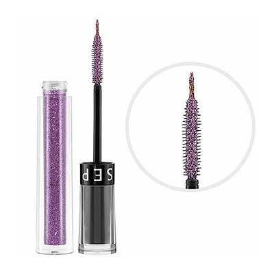 SEPHORA COLLECTION Glitter Eyeliner and Mascara