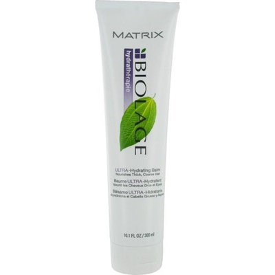 Matrix Biolage Ultra Hydrating Balm, 10.1 Ounce
