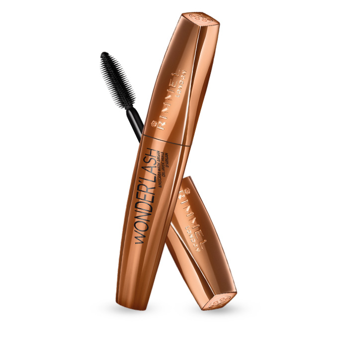 Rimmel Wonder'Lash Mascara with Argan Oil