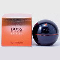 Hugo Boss In Motion Black Eau De Toilette Spray for Men