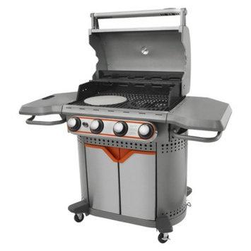 STÅ K Quattro 4-Burner Gas Grill