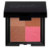 Sleek Makeup Bronze Block (Dark)