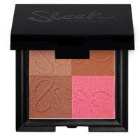 Sleek Makeup Bronze Block (Dark)