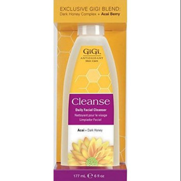 GiGi Antioxidant Daily Facial Cleanser