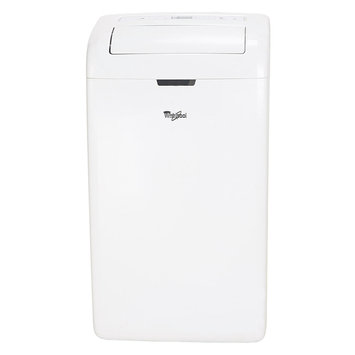 Kelon Usa, Inc. Whirlpool 10,000 BTU Portable Air Conditioner with Remote Control