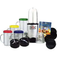 Magic Bullet Hi-Speed Blender/Mixer System