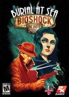 Irrational Games BioShock Infinite: Burial at Sea Episode 1