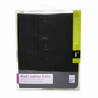 iEssentials iPad Leather Folio