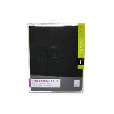 iEssentials iPad Leather Folio