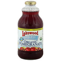 Lakewood Light Organic Pomegranate Juice