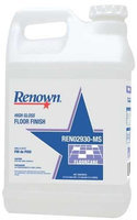 Renown High Gloss Floor Finish 2.5Gl