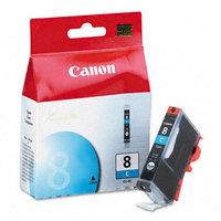Canon CLI-8C Cyan Ink Cartridge - Inkjet - Cyan CLI8C