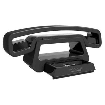 Swissvoice Bluetooth Headset for iPad/Tablets - Black (BH01i)