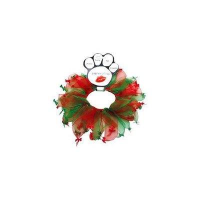 Mirage Dog Supplies Christmas Bell Smoocher Small Bells