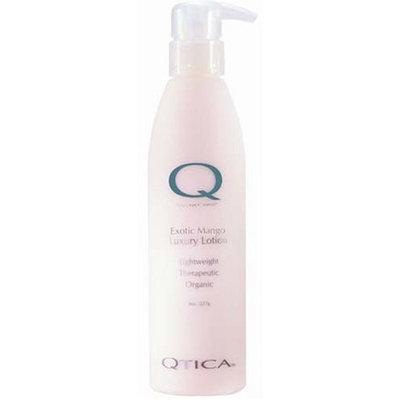 Qtica Smart Spa Exotic Mango Body Lotion 8 oz.