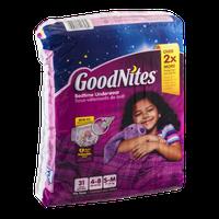 Huggies® GoodNites Bedtime Underwear