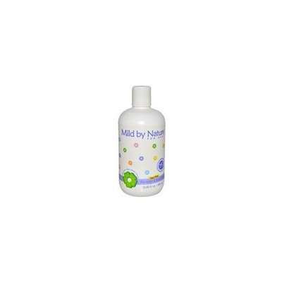 Madre Labs, Mild by Nature for Baby, Tear-Free Shampoo & Body Wash, 12.85 fl oz (380 ml)