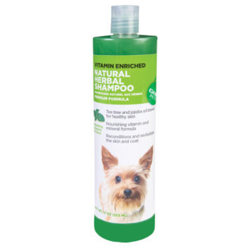 GNC Pets Natural Herbal Dog Shampoo