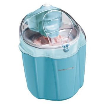 Hamilton Beach 1.5 Qt Gel Ice Cream Maker