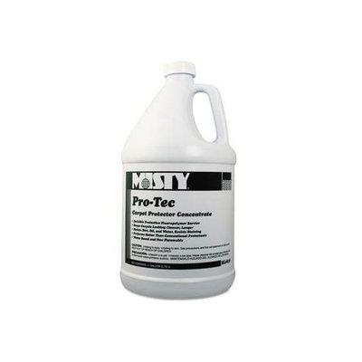 Misty Gallon  Pro Tec Carpet Protector Concentrate