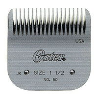 Oster Cryogen-X Replacement Blade Turbo 111 Size 1 1/2 Model No. 76911-116
