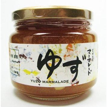 Yakami Orchard Japanese Yuzu Marmalade 300 gram jar