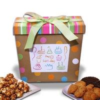 Alder Creek Gifts Birthday Wishes, Gift Basket