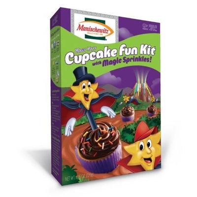 Manischewitz Magic Max Cupcake Fun Kit, 11.5 Ounce -- 12 per case.