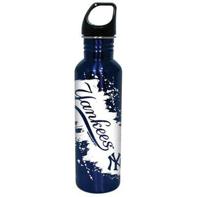 Hunter MLB New York Yankees 26oz Water Bottle - School Supplies