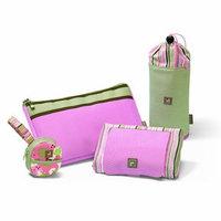 Gund Baby Gear Gift Set - Pink (Discontinued by Manufacturer)