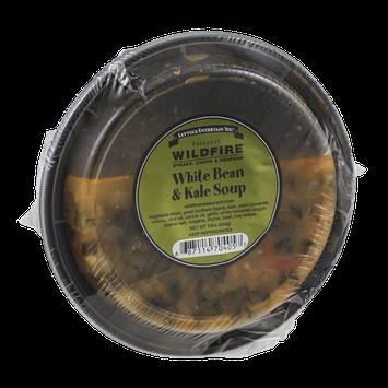 Wildfire White Bean & Kale Soup