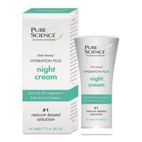 Clear Beauty Hydration Plus Night Cream