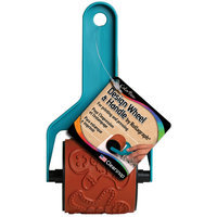 Clearsnap, Inc. Clearsnap Jumbo Design Wheel & Handle Ginger Cookie