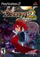 Disgaea 2: Cursed Memories (Playstation 2)