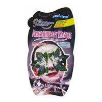 Montagne Jeunesse Aromatherapy Masque