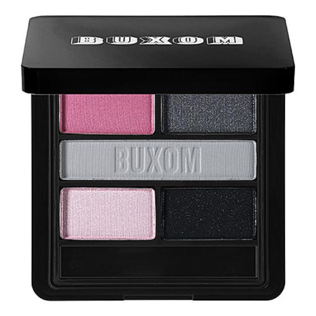 Buxom Color Choreography Eyeshadow Swing