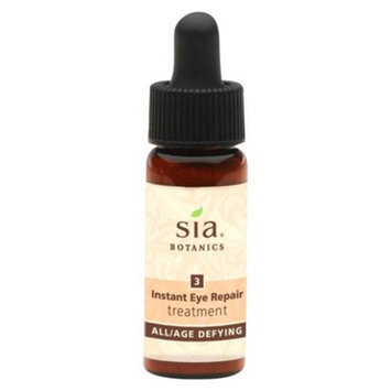 Quest Sia Botanics Instant Eye Repair Treatment - 1 oz