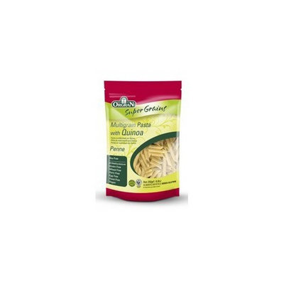 Orgran Super Grains Multigrain Pasta with Quinoa Gluten Free -- 8.8 oz