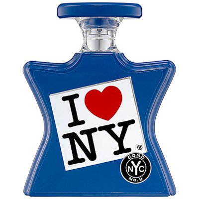 I LOVE NEW YORK by Bond No. 9 I LOVE NEW YORK for Him 3.3 oz Eau de Parfum Spray