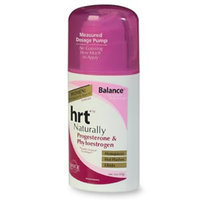 Balance HRT Naturally Body Cream