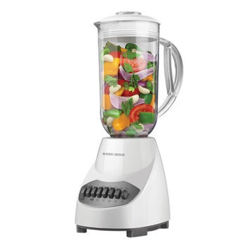 Black & Decker BL2010WP 10-Speed Blender
