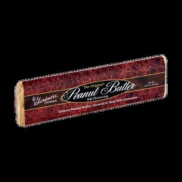 Gardners Candies The Original Peanut Butter Meltaway Bar