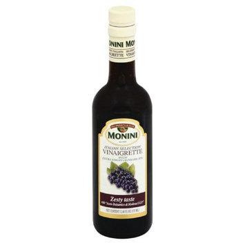 Monini 12.68 oz. Zesty Balsamic Vinaigrette Case Of 6